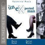 The Unexpected Man, Yasmina Reza