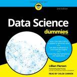 Data Science For Dummies 2nd Edition, Lillian Pierson
