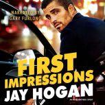 First Impressions An Auckland Med Story, Jay Hogan
