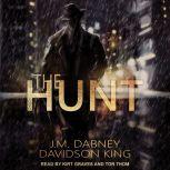 The Hunt, J.M. Dabney