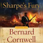 Sharpe's Fury, Bernard Cornwell