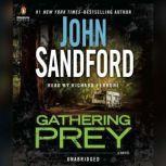 Gathering Prey, John Sandford