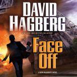 Face Off A Kirk McGarvey Novel, David Hagberg