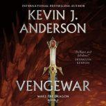 Vengewar, Kevin J. Anderson