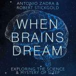 When Brains Dream Exploring the Science and Mystery of Sleep, Robert Stickgold