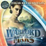 Warlord of Mars, Edgar Rice Burroughs