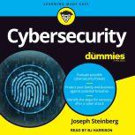 Cybersecurity For Dummies, Joseph Steinberg