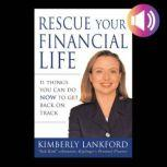 Rescue Your Financial Life, Kimberly Lankford