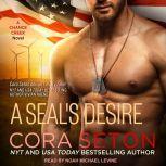 A SEAL's Desire, Cora Seton