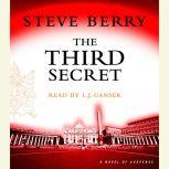 The Third Secret A Novel of Suspense, Steve Berry