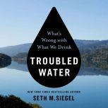Troubled Water What's Wrong with What We Drink, Seth M. Siegel