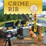 Crime Rib, Leslie Budewitz
