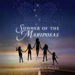 Summer of the Mariposas, Guadalupe Garcia McCall