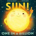 Sun! One in a Billion, Stacy McAnulty