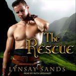The Rescue, Lynsay Sands