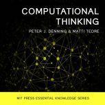 Computational Thinking, Peter J. Denning