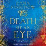 Death of an Eye, Dana Stabenow
