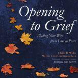 Opening to Grief Finding Your Way from Loss to Peace, Marnie Crawford Samuelson