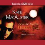 Crouching Vampire, Hidden Fang, Katie MacAlister