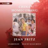 China Homecoming, Jean Fritz