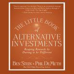 The Little Book of Alternative Investments, Phil DeMuth
