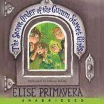 The Secret Order of the Gumm Street Girls, Elise Primavera