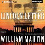 The Lincoln Letter, William Martin
