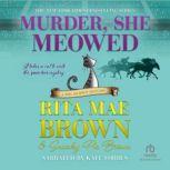 Murder, She Meowed, Rita Mae Brown