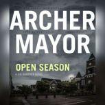 Open Season, Archer Mayor