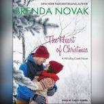 The Heart of Christmas, Brenda Novak