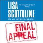 Final Appeal, Lisa Scottoline
