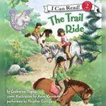 Pony Scouts: The Trail Ride, Catherine Hapka