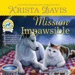 Mission Impawsible, Krista Davis