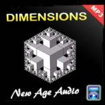 Dimensions - Relaxation Music and Sounds, Empowered Living