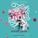 Instructions for Dancing, Nicola Yoon