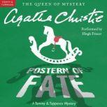 Postern of Fate A Tommy and Tuppence Mystery, Agatha Christie