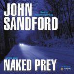 Naked Prey, John Sandford