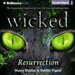 Resurrection, Nancy Holder