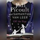 Off the Page, Jodi Picoult