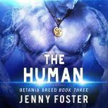 The Human A SciFi Alien Romance, Jenny Foster