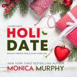 Holidate, Monica Murphy