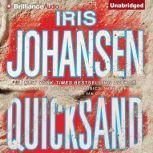 Quicksand An Eve Duncan Forensics Thriller, Iris Johansen