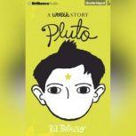 Pluto A Wonder Story, R. J. Palacio