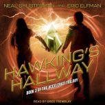 Hawking's Hallway, Eric Elfman