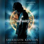 Invision Chronicles of Nick, Sherrilyn Kenyon