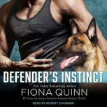 Defender's Instinct, Fiona Quinn