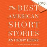 The Best American Short Stories 2019, Anthony Doerr