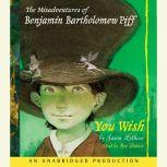 The Misadventures of Benjamin Bartholomew Piff, Jason Lethcoe