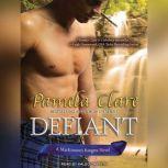 Defiant, Pamela Clare