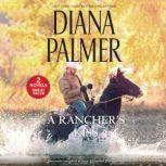 A Rancher's Kiss, Diana Palmer